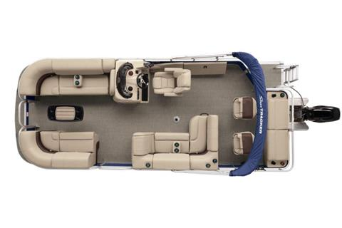 2019 Sun Tracker SportFish 22 DLX in Waco, Texas - Photo 18