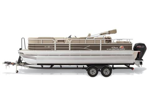 2019 Sun Tracker SportFish 22 XP3 in Gaylord, Michigan