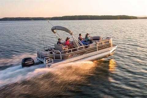 2019 Sun Tracker SportFish 22 XP3 in Rapid City, South Dakota - Photo 7