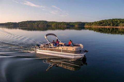 2019 Sun Tracker SportFish 22 XP3 in Rapid City, South Dakota - Photo 8
