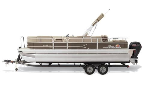 2019 Sun Tracker SportFish 22 XP3 in Rapid City, South Dakota - Photo 22