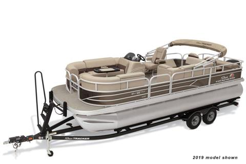 2020 Sun Tracker SportFish 22 XP3 in Appleton, Wisconsin