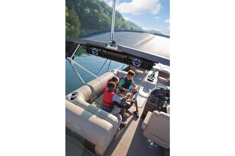 2020 Sun Tracker SportFish 22 XP3 in Eastland, Texas - Photo 11