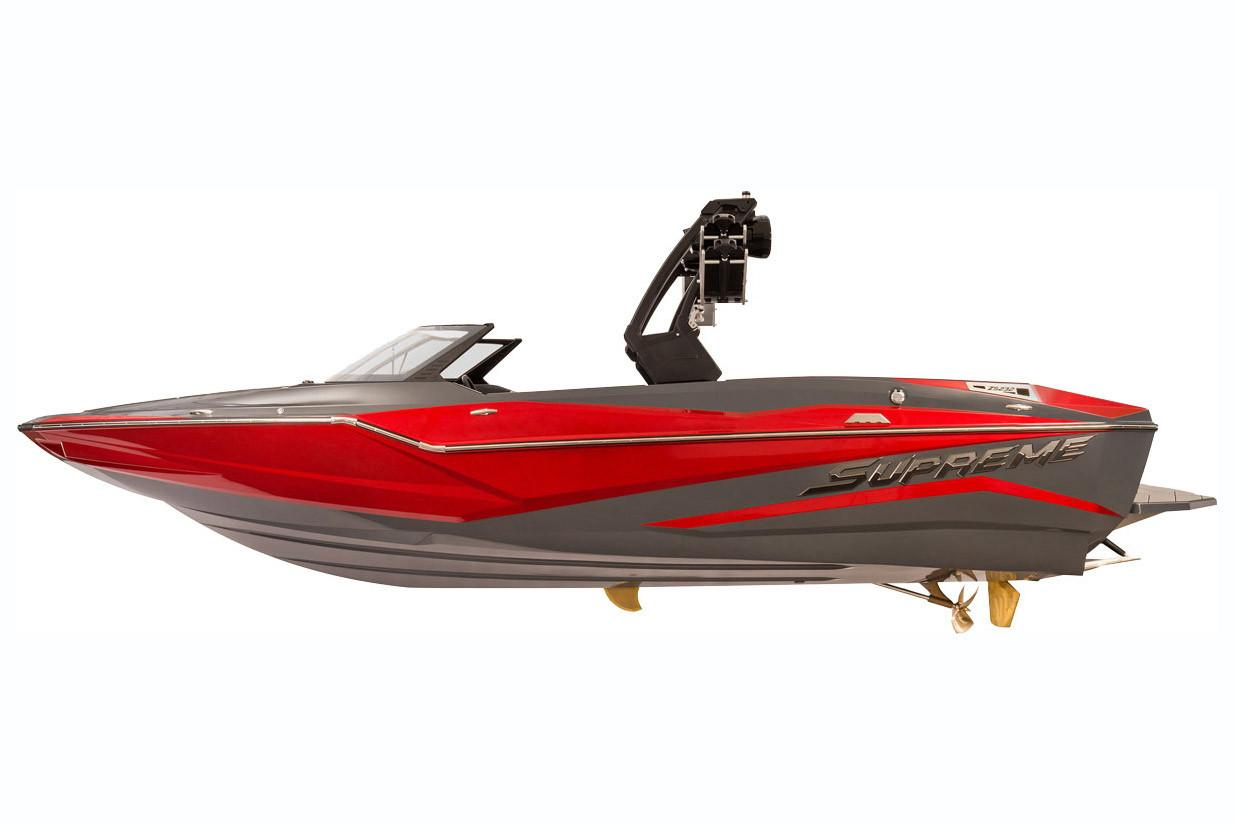 2019 Supreme ZS232 in Lakeport, California