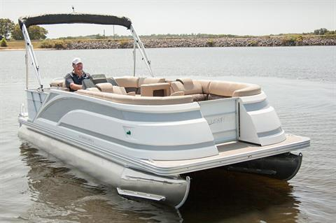 2018 Silver Wave 210 Grand Costa LP in Pensacola, Florida