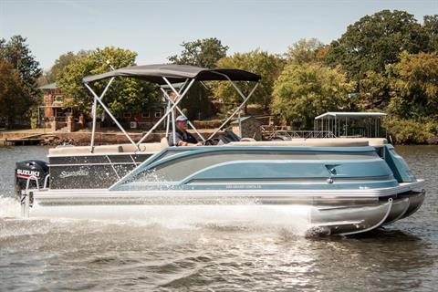 2018 Silver Wave 230 Grand Costa CL in Pensacola, Florida