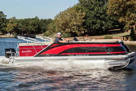 2018 Silver Wave 230 Grand Costa CLS in Pensacola, Florida