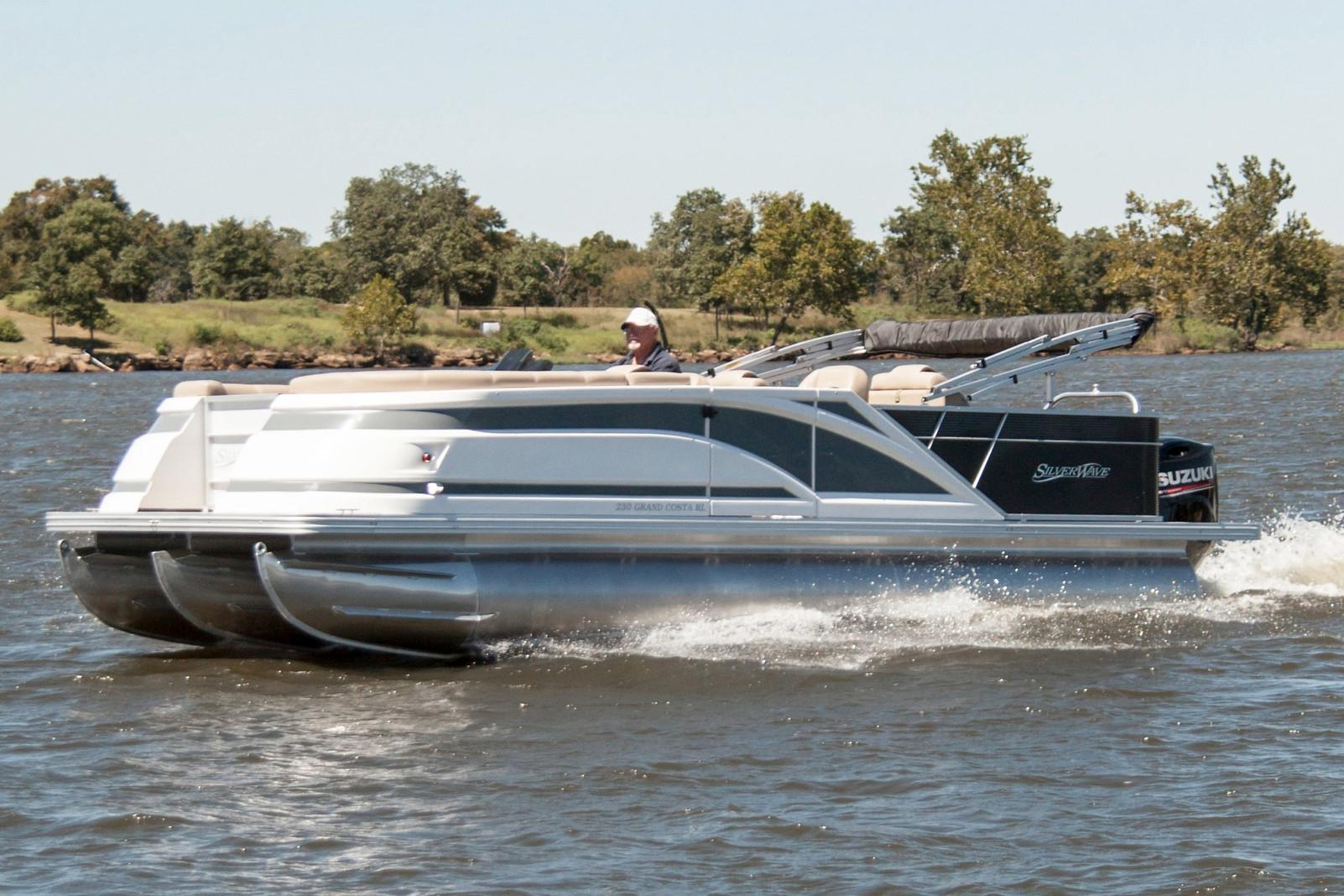 2018 Silver Wave 230 Grand Costa RL in Pensacola, Florida