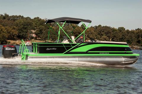 2018 Silver Wave 250 Grand Costa RL in Pensacola, Florida