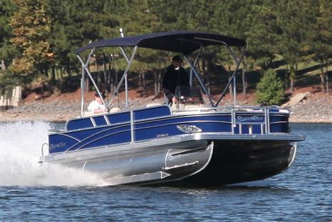 New 2019 Silver Wave 210 Island CC Power Boats Outboard in
