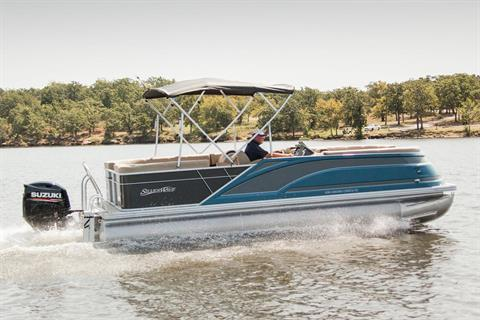 2019 Silver Wave 230 Grand Costa CL in Pensacola, Florida