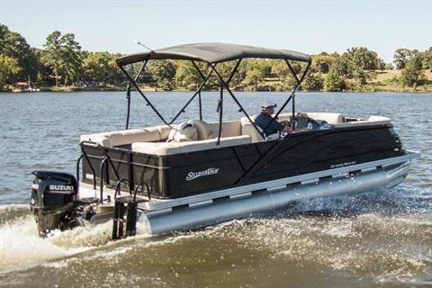 2019 Silver Wave 230 Grand Costa CLS in Pensacola, Florida - Photo 2