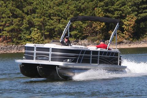 2019 Silver Wave 230 Island CL in Pensacola, Florida