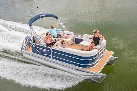 2018 Sweetwater 1880 C in Lewisville, Texas