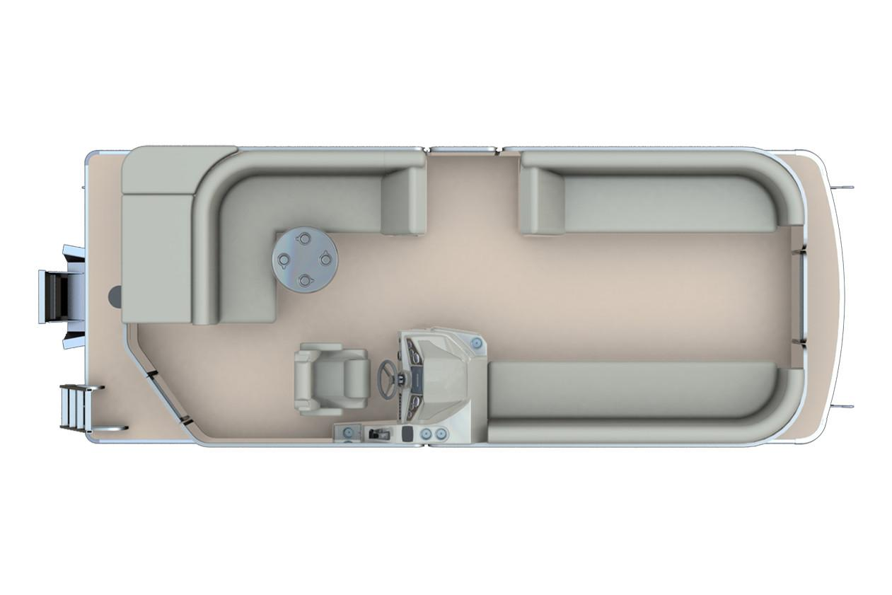 2018 Sweetwater 2386 C in Lewisville, Texas