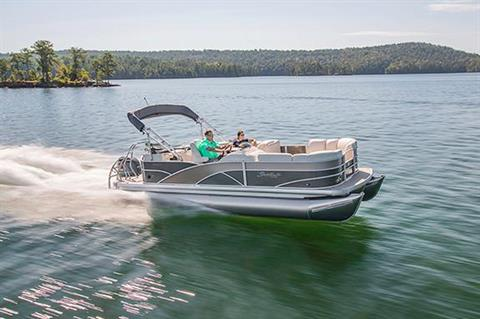 2018 Sweetwater Premium Edition 235 WB in Coloma, Michigan