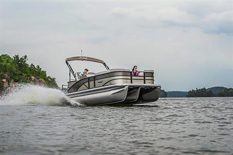 2018 Sweetwater Premium Edition 255 C in Coloma, Michigan