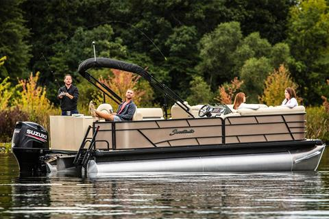 2019 Sweetwater 2286 FS in Hancock, Michigan