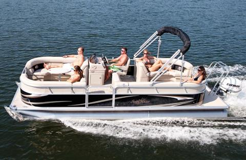 2012 SunChaser 8522 Lounger in Lagrange, Georgia