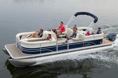 2017 SunChaser Classic Cruise 8524 Lounger DH in Lagrange, Georgia