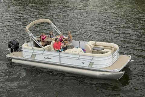 2019 SunChaser Eclipse 8525 Entertainer in Kaukauna, Wisconsin
