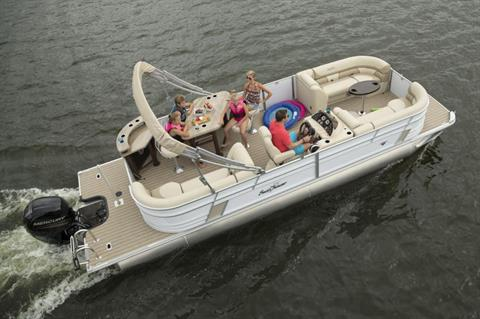 2020 SunChaser Eclipse 8525 Entertainer in Kaukauna, Wisconsin