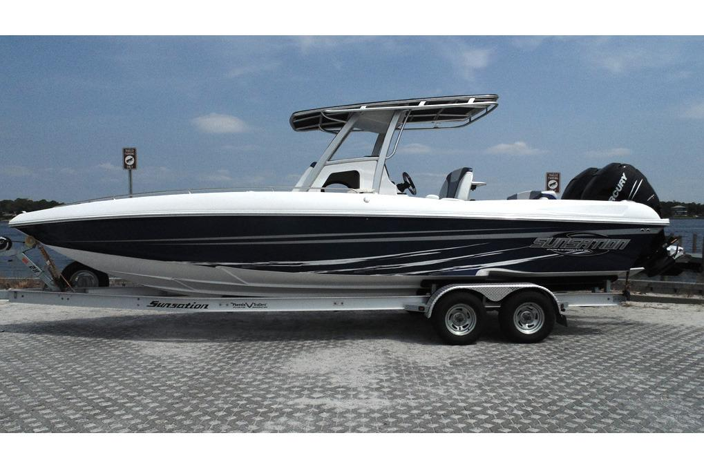 2018 Sunsation 29 CCX in Norfolk, Virginia
