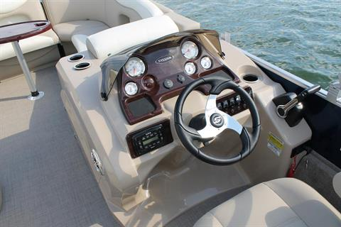 2017 Sylvan Mirage Fish 8520 CNF LE in Madera, California