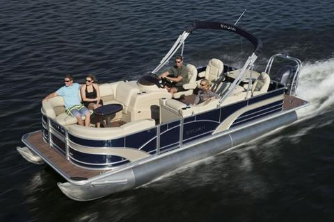 2019 Sylvan Mirage Fish 8520 Party Fish in Hutchinson, Minnesota