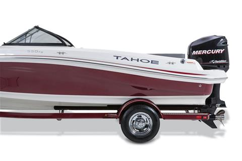 2016 Tahoe 550 TS in Naples, Maine