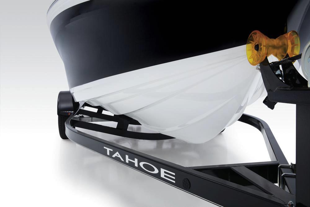 2017 Tahoe 450 TF in Gaylord, Michigan