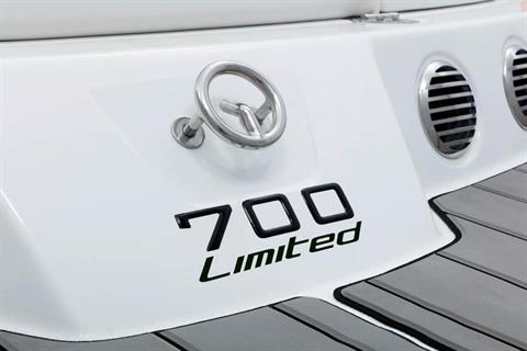 2021 Tahoe 700 Limited in Eastland, Texas - Photo 19