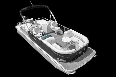 2018 Tahoe Pontoon LTZ Rear Lounge - 26' in Osage Beach, Missouri