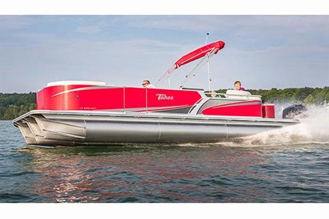 2018 Tahoe Pontoon LT Entertainer - 22' in Osage Beach, Missouri