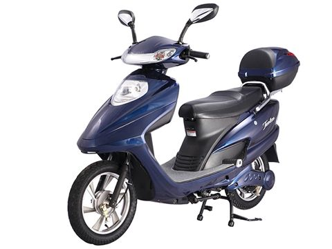 2017  E-Scooter ATE501 1