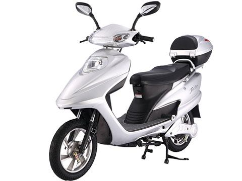 2017 Taotao USA E-Scooter ATE501 in Dearborn Heights, Michigan