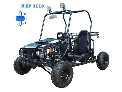 Go Karts Jacksonville Fl >> New 2018 Taotao USA Jeep Auto Go-Karts in Jacksonville, FL ...