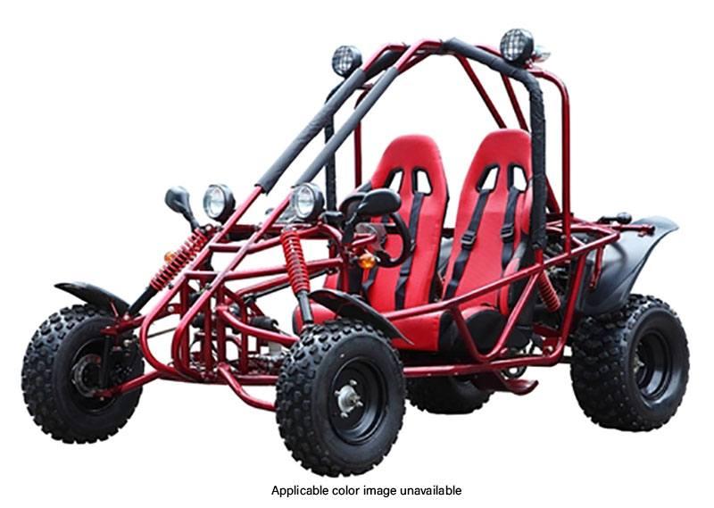Go Karts Jacksonville Fl >> New 2018 Taotao USA TARGA200 Go-Karts in Jacksonville, FL | Stock Number: