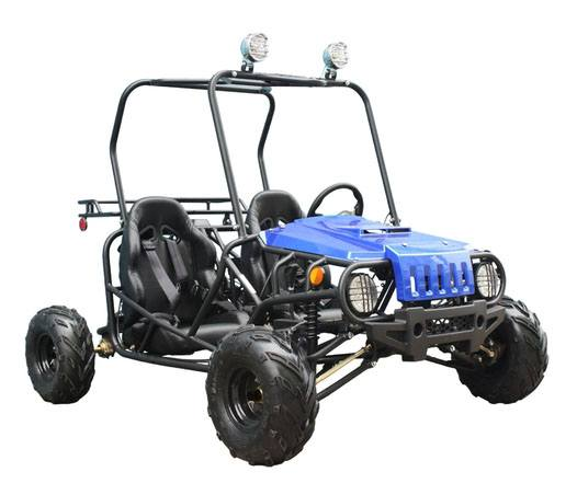 2019 Taotao USA ATK125A in Largo, Florida