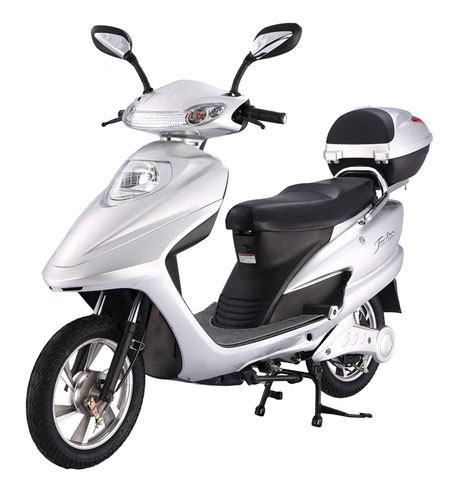 2019 Taotao USA E-Scooter ATE501 in Largo, Florida