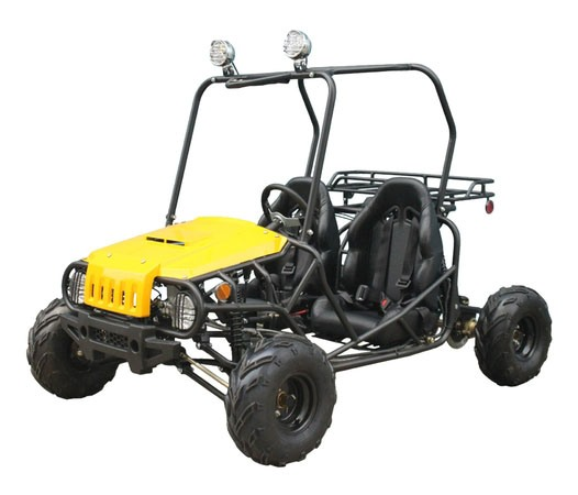 2020 Taotao USA ATK125A in Largo, Florida