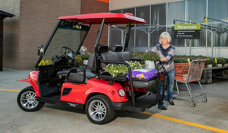 2020 Tomberlin E-Merge E2 LE Plus in Richmond, Virginia - Photo 2