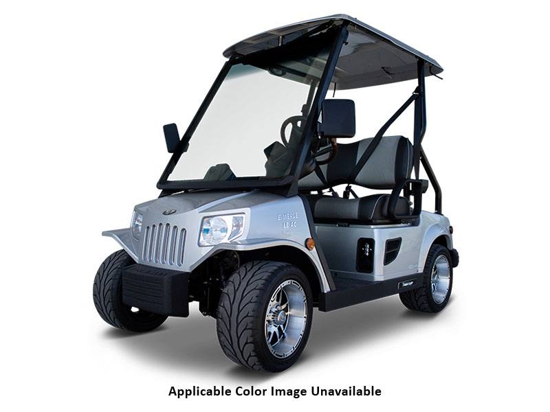 2020 Tomberlin E-Merge E2 LE Plus in Richmond, Virginia - Photo 1