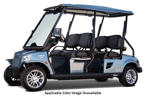 2020 Tomberlin E-Merge LE Plus 4 Passenger in Fort Pierce, Florida