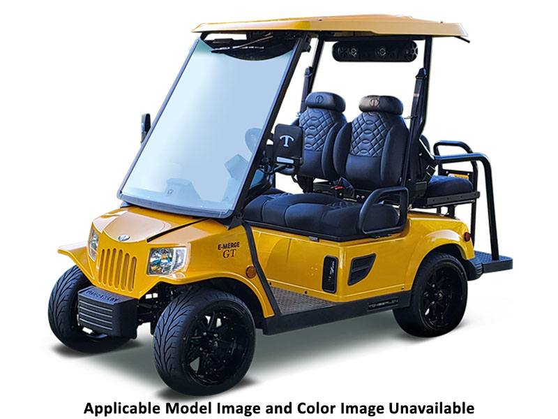 2021 Tomberlin E-Merge E4 GT w/ Rear-Facing Seat in Richmond, Virginia