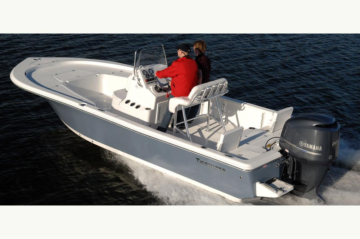 2016 Tidewater 2200 Carolina Bay in Mead, Oklahoma