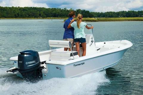 2018 Tidewater 1800 Bay Max in Mead, Oklahoma