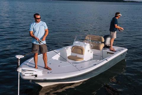 2018 Tidewater 1910 Bay Max in Newberry, South Carolina
