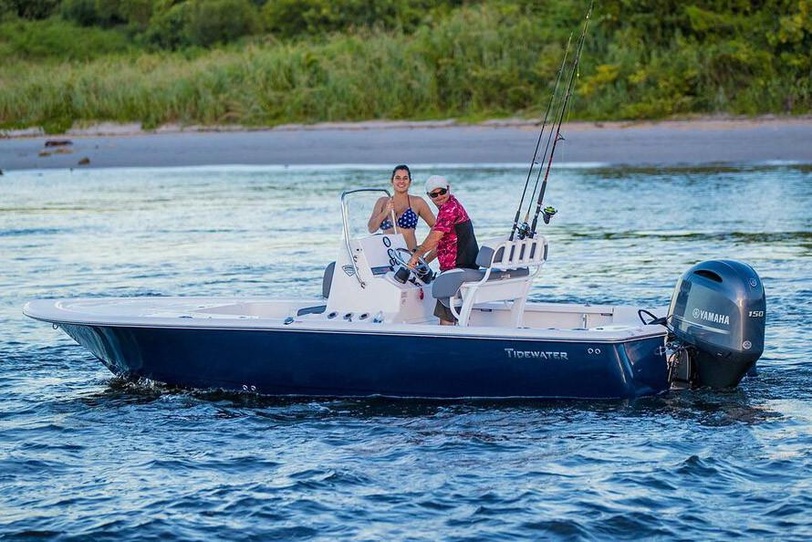 2019 Tidewater 2110 Bay Max in Newberry, South Carolina - Photo 3
