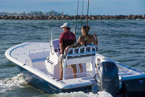2019 Tidewater 2110 Bay Max in Newberry, South Carolina - Photo 4